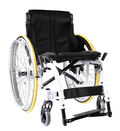 Ergo Live active wheelchair
