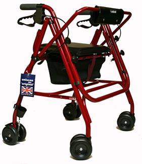 grand gpa bariatric walker