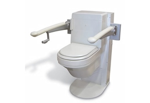 lima lift shower toilet