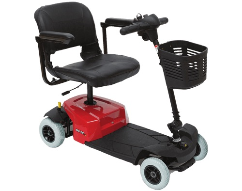 Mobility Scooter Hire | Product | Independent Living