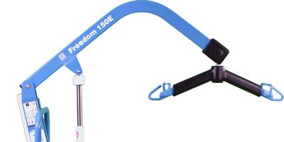 Freedom 150 mobile hoist