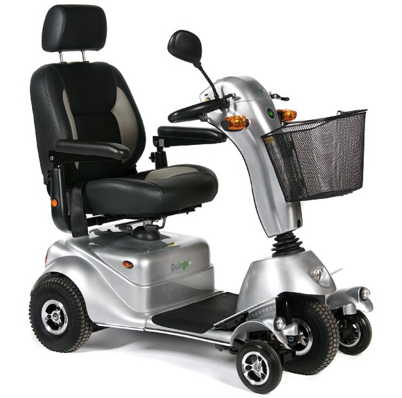 image of Quingo Plus scooter