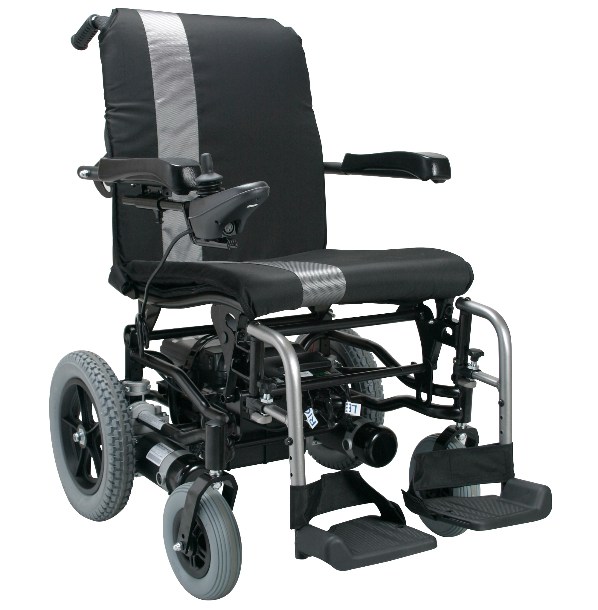 Traveller power chair