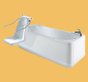 Aquanova 1700 series Bath