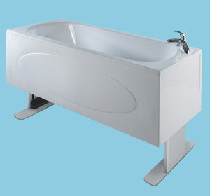 Aquanova 1800 series bath
