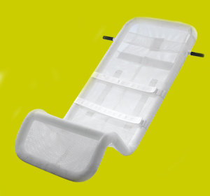 Bathing support seat