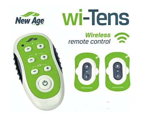 wi-Tens wireless tens machine