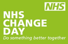 NHS Change Day