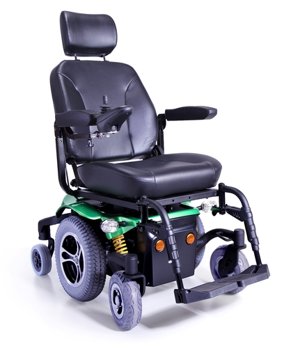 Karma Mobility Launches Two New Powerchairs Independent Living
