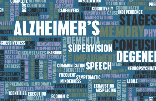 Dementia and Cognitive impairment