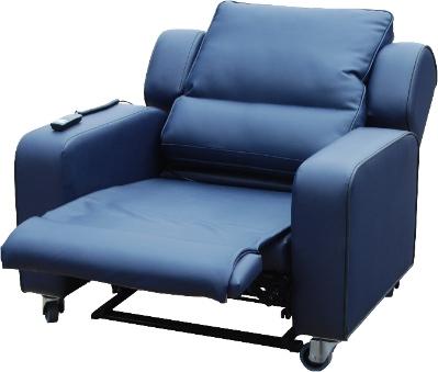 Aurum bariatric chair from Benmor Medical