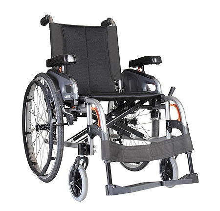 NHS Wheelchair services