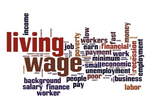 You Can't Earn a Living on the Minimum Wage