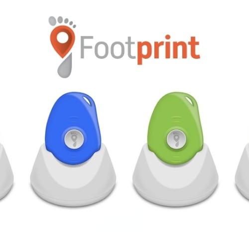 Ownfone footprint launch