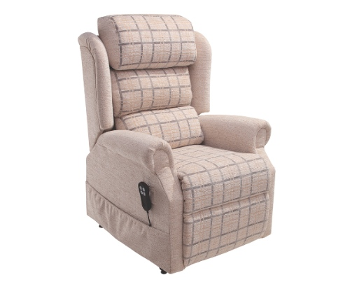 Electric Mobility Jubilee recliner