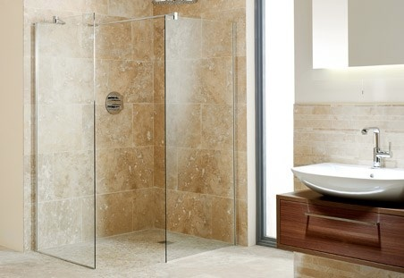 accessible showers