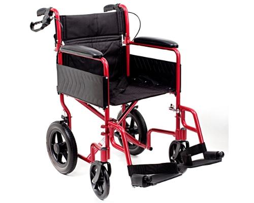 Karma i-Lite wheelchair