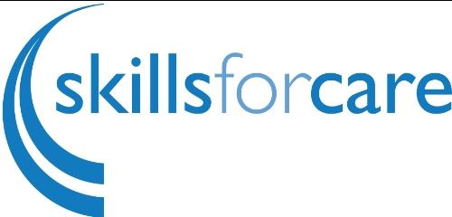 skillsforcare logo