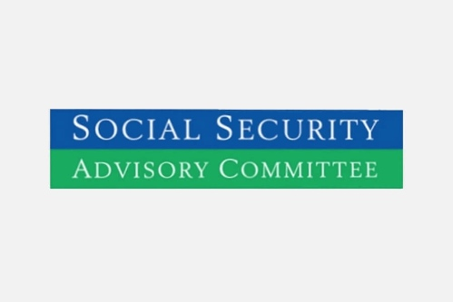Social Security Advisory Committee