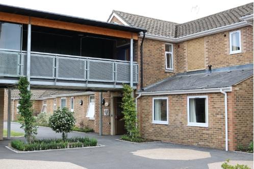 Treloar College new facility