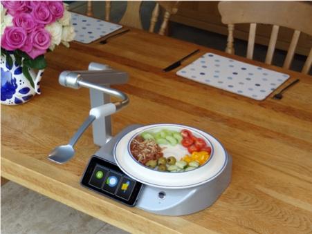V6 robotic neater eater