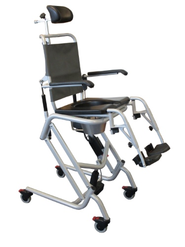 Rise integrated care chairs