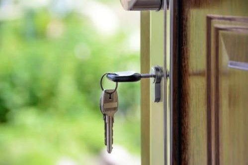 Security - door entry