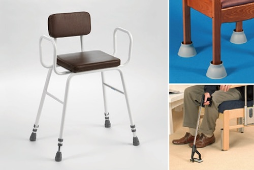 Assistive equipment research project