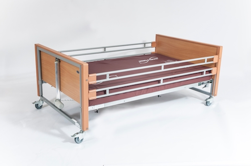 Bariatric Nuova Community Beds · Independent Living