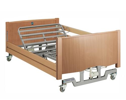 Bradshaw wide bed