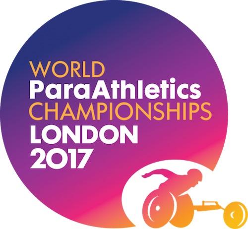 World Para Athletics Championships London 2017
