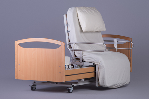 Programmable Rota-Pro Bed