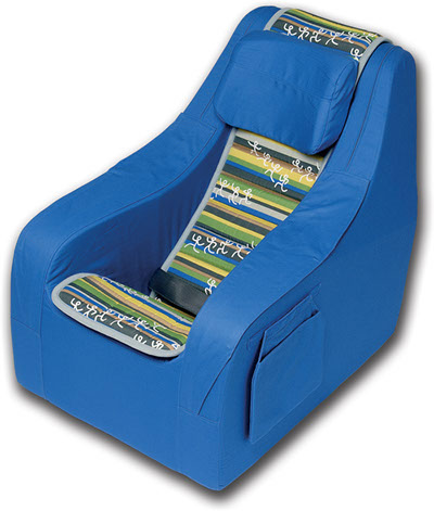 AAT gravity chair