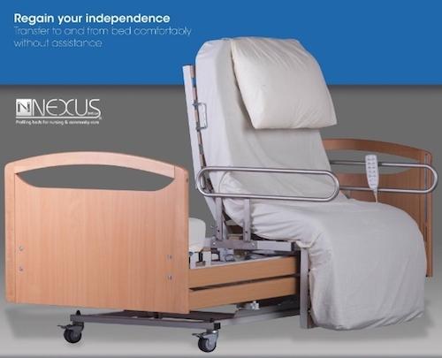 APEX Medical buys Nexus DMS