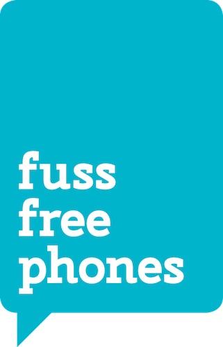 Fuss Free Phones