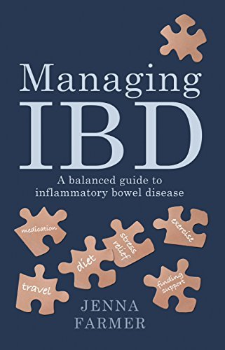 Managing IBD by Jenna Farmer