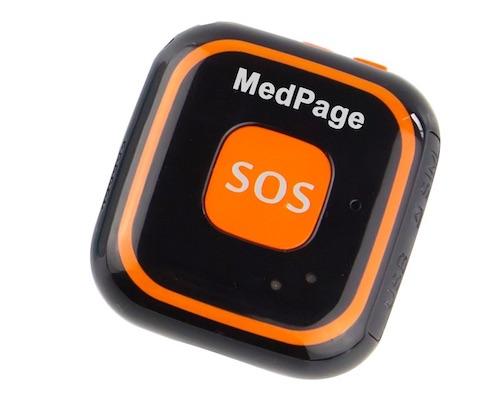 Medpage micro tracker