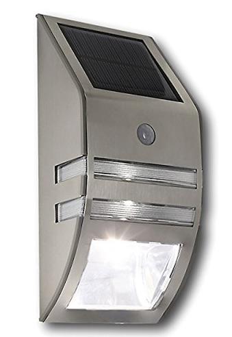Helpline solar lights