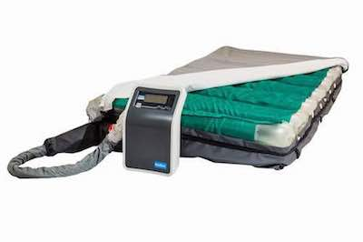 Rober NoDec Wizard pressure care mattress