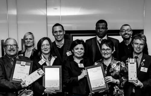 RIDI Awards – disability initiative