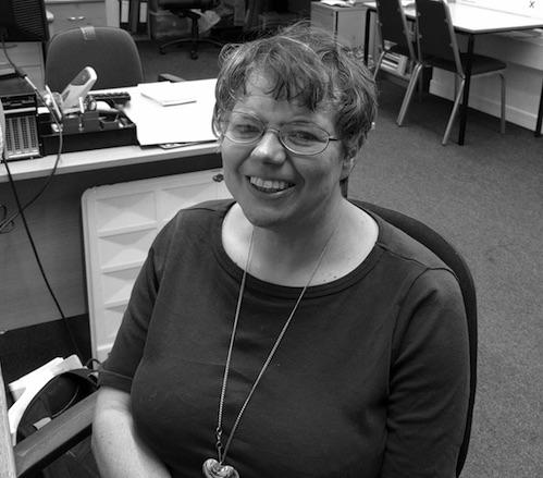 Simone Aspis, disability activist