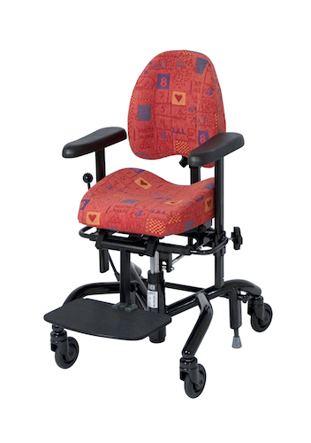 REAL 9300 paediatric chair