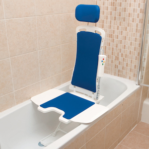Bath Lift or Bathing Aid? · Independent Living