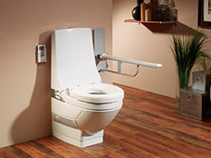Assisted Toileting · Independent Living