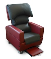 CareFlex specialist seating