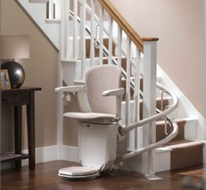 Beau Stairlifts, Homelifts And Other Stair Climbing Solutions