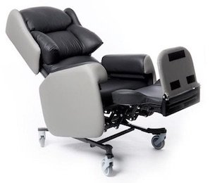 Specialist Seating | Care Professional | Independent Living