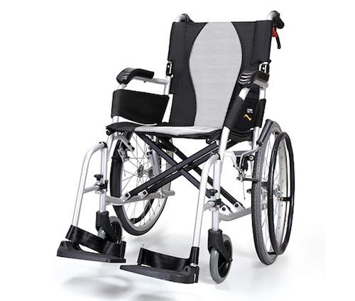 Wheelchair lease – Karma Ergo Lite 2 manual chair